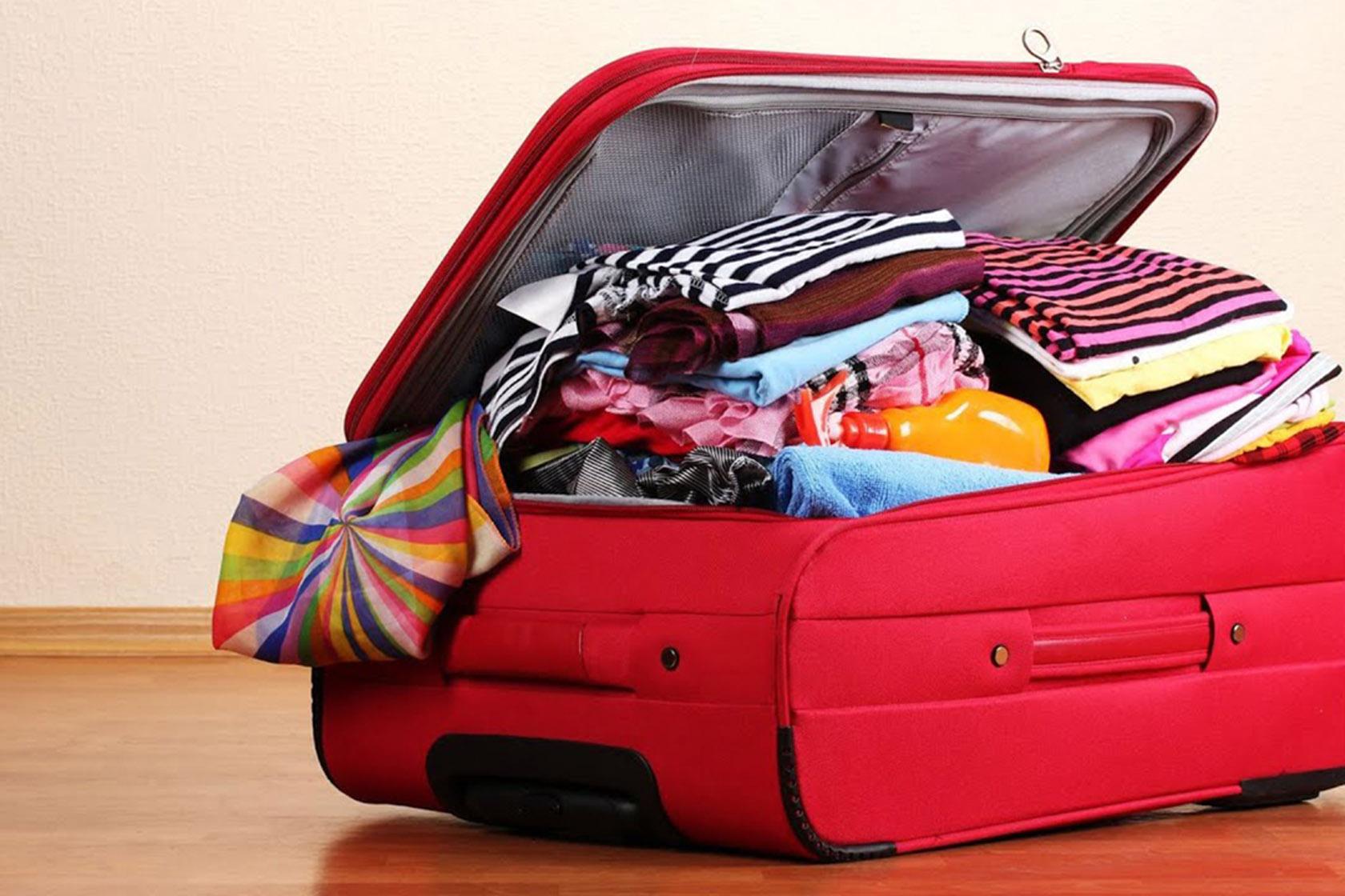 что нужно в лагерь чемодан фото kinder-camp.com.ua